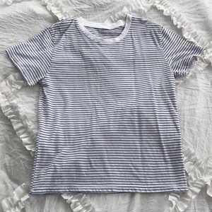 Brandy Melville Stripped T-Shirt!